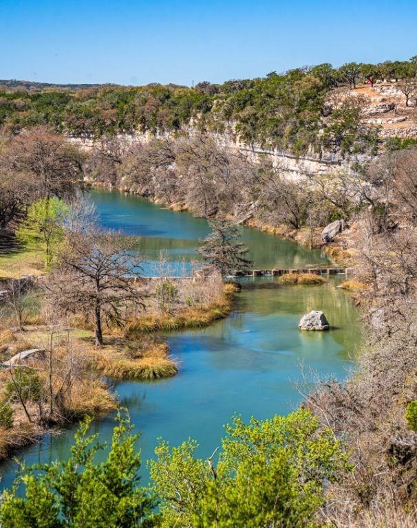 Gene Walker Trail, Hunt, TX 78024
