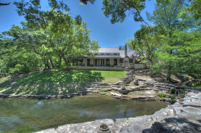 1144 Fall Creek Rd, Kerrville, TX 78028
