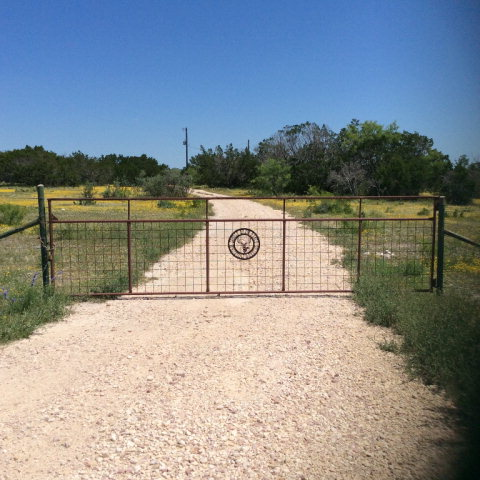 311 CR 311, Junction, TX 76849