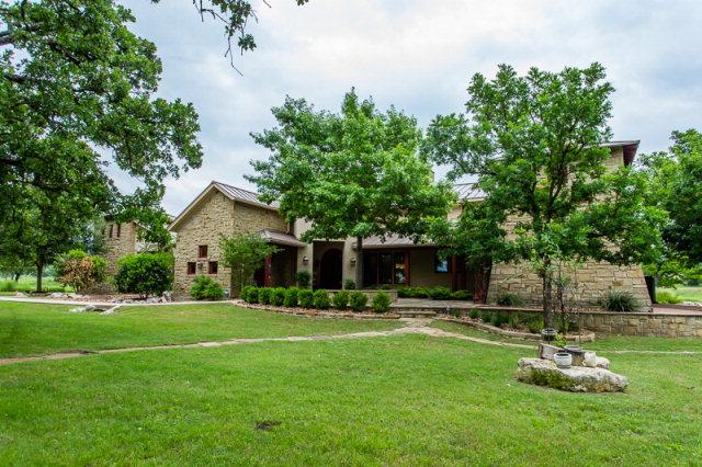 4204 Stone Creek Circle, Kerrville, TX 78028
