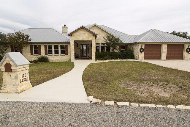 153 N Antler Hill, Comfort, TX 78013