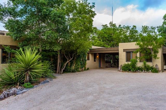 310 Byas Springs Rd W, Mountain Home, TX 78058