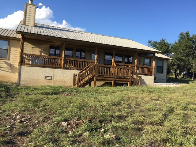 1939 Dominion Ranch, Junction, TX 76849