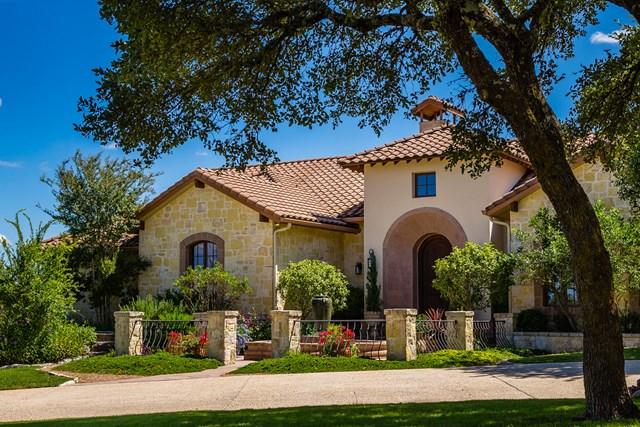 370 Ranch House Rd, Kerrville, TX 78028