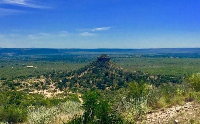1597 Razor Ridge Rd, Junction, TX 76849