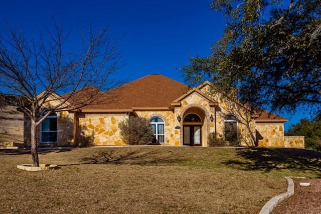 157 Oakhampton Trail, Ingram, TX 78025