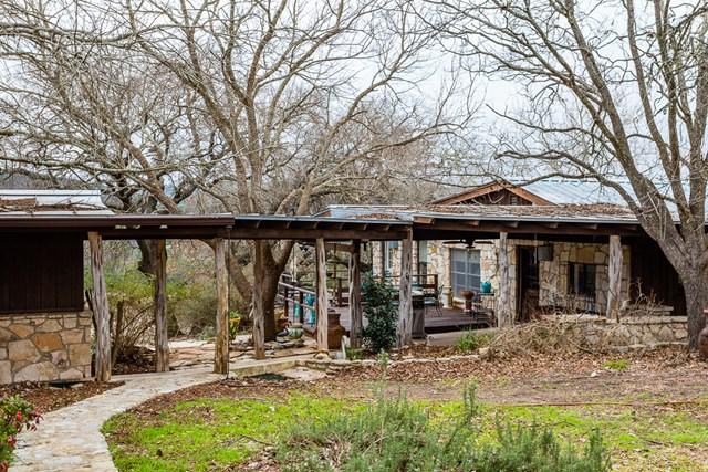 4063 Junction Hwy, Ingram, TX 78025