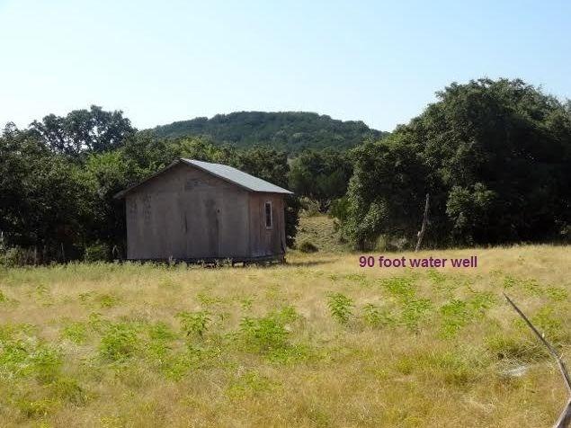 3183 CR 390, Camp Wood, TX 78833