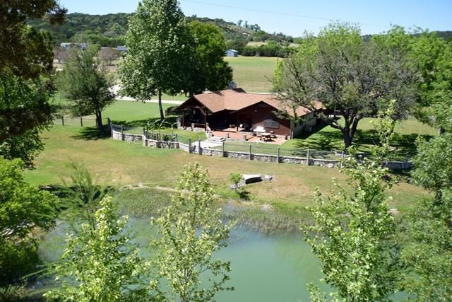 830  Ingram Hills Rd, Ingram, TX 78025