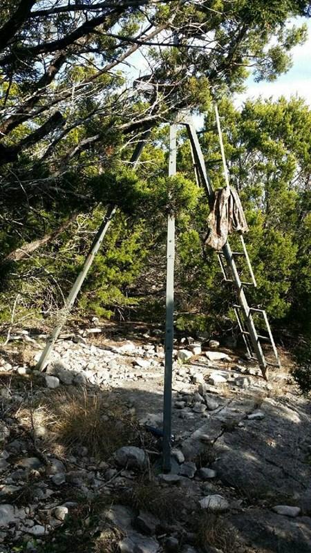 00 Ringtail Rd, Camp Wood, TX 78833