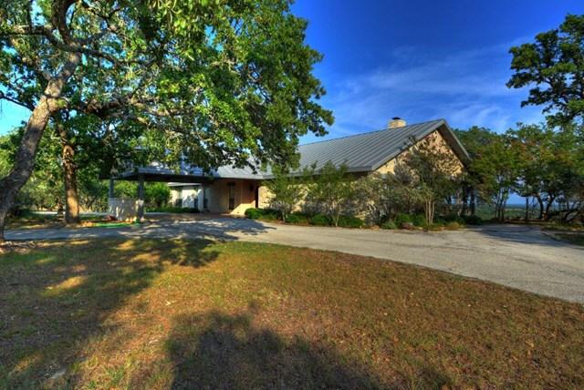 0000 Ranch Rd 783, Kerrville, TX 78028