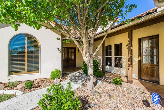 3801-7 Club House Rd, Kerrville, TX 78028
