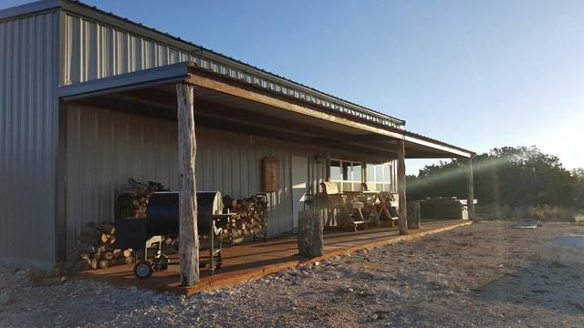 Hwy 377S, Rocksprings, TX 78880