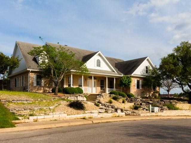 2003 Vista Ridge Dr, Kerrville, TX 78028