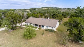101 Old Camp, Bandera, TX 78003