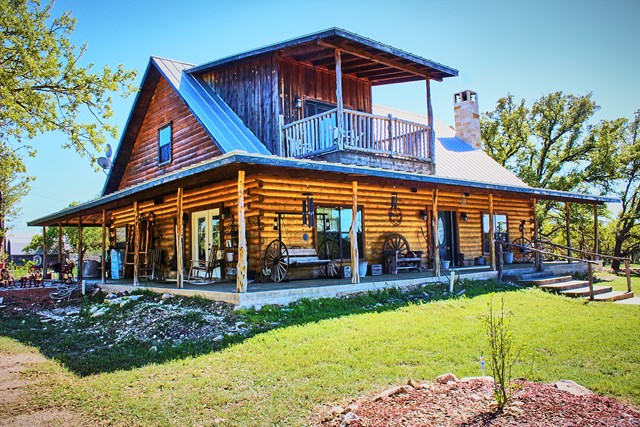 355 Stapp Ranch Rd, Junction, TX 76849