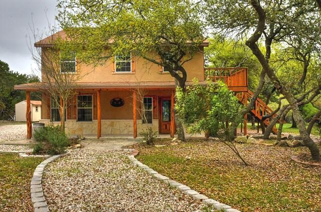 138 Comanche Path, Bandera, TX 78003