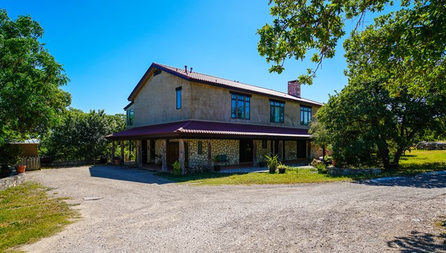 114 Teddy Bear Trail, Kerrville, TX 78028