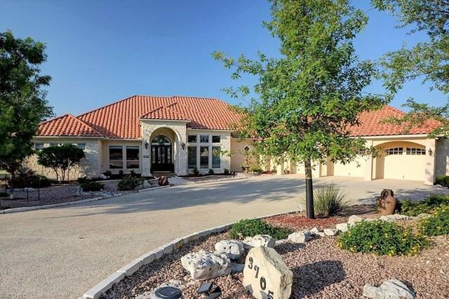 3705 E Club View Court, Kerrville, TX 78028