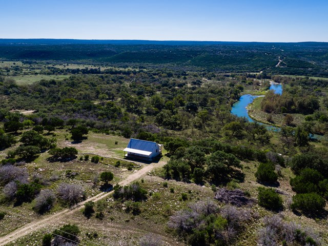8071 S Hwy 377S, Junction, TX 78649