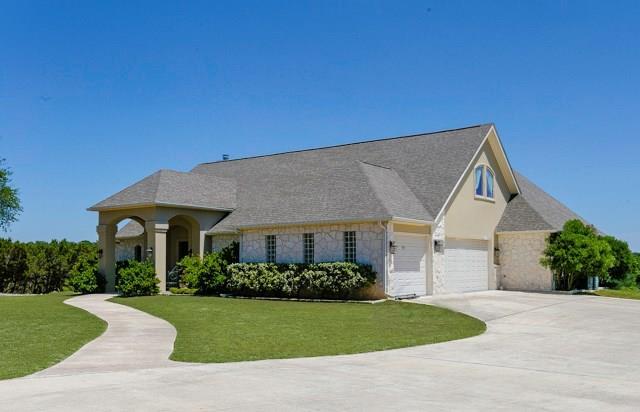 133 S Horseshoe Ridge, Kerrville, TX 78028
