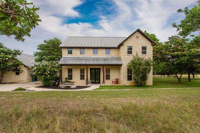 1701 Landmark Road, Kerrville, TX 78028