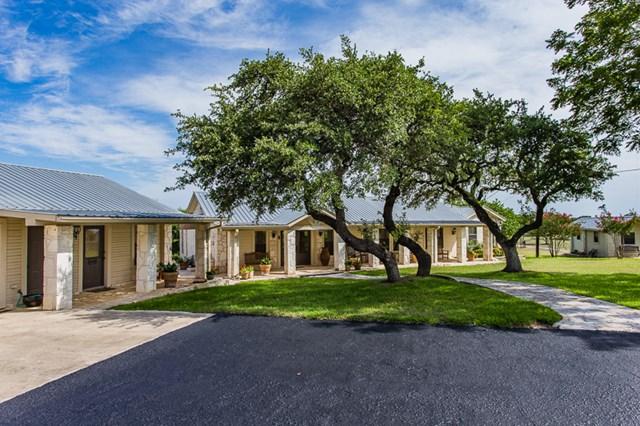 275 Back Acre, Kerrville, TX 78028