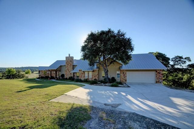 218 Indian Creek Rd, Ingram, TX 78025