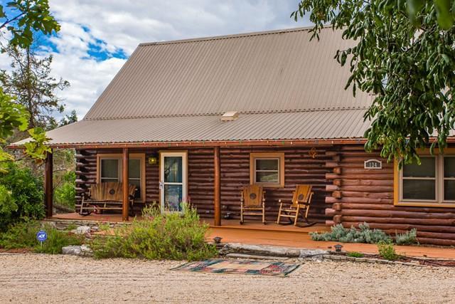 134 Kodiak Trail, Kerrville, TX 78028