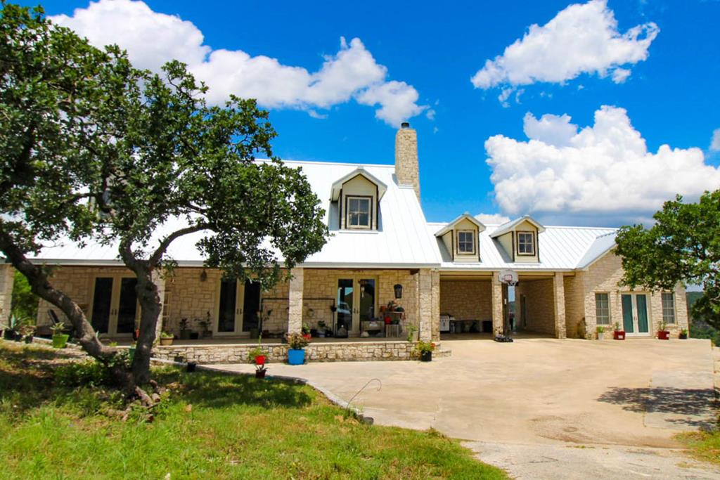 Hill Country Ranches Kerrville Real Estate Fore Premier ... on