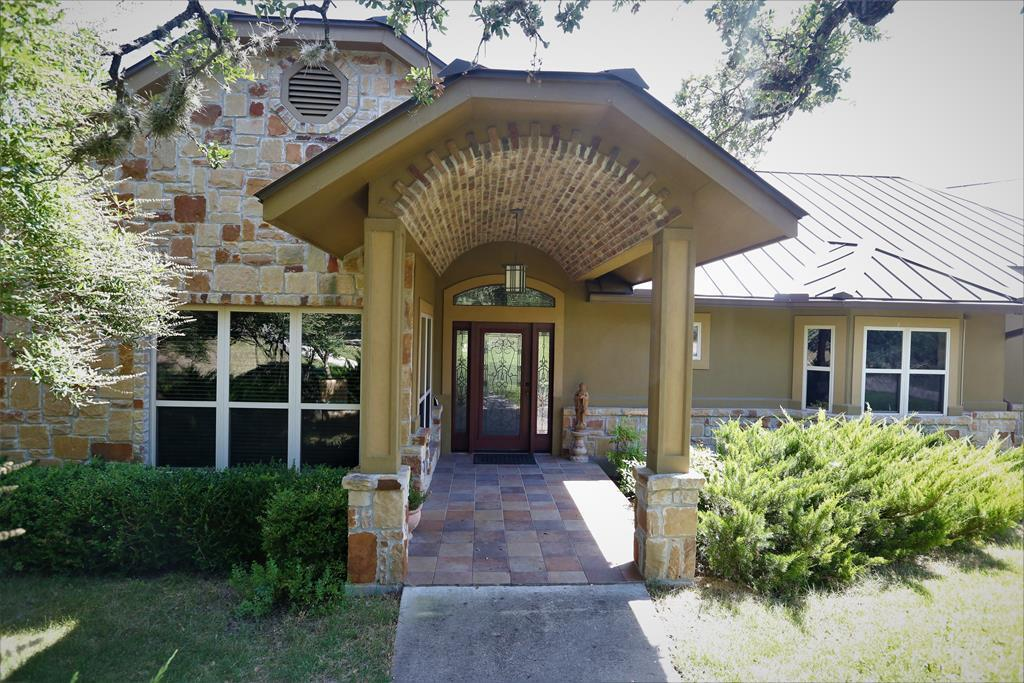 Texas Hill Country Residential Real Estate and Homes for Sale