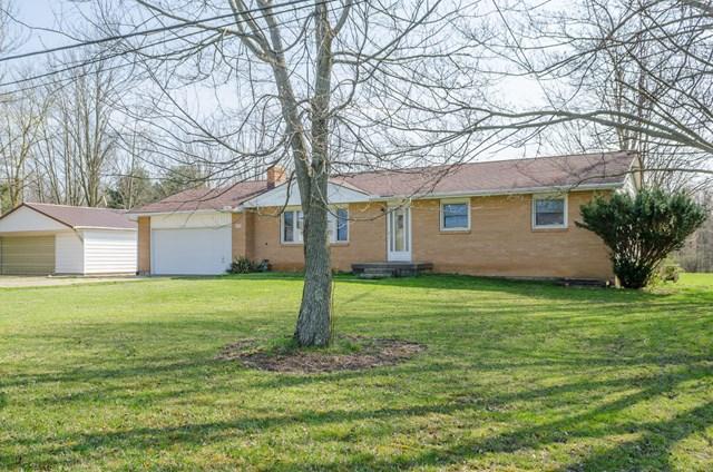 4770 Mansfield Adario Rd., Shiloh, OH 44878