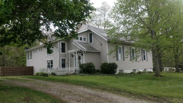 1305 Township Road 1656, Ashland, OH 44805