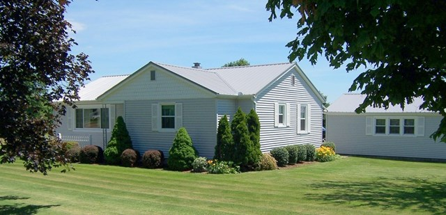 5114 Rome South Rd, Shiloh, OH 44878