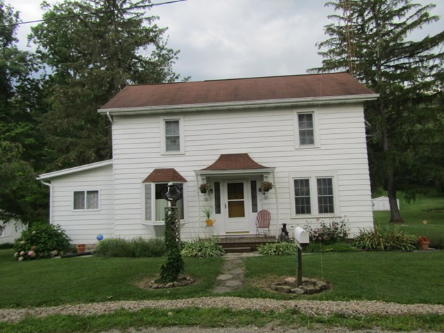 2715 Pavonia North Rd., Mansfield, OH 44906