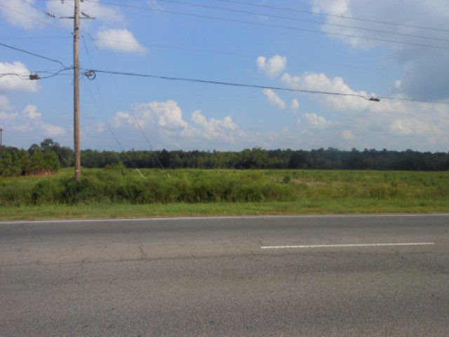 0 Hwy 15 South Sumter, SC 29150
