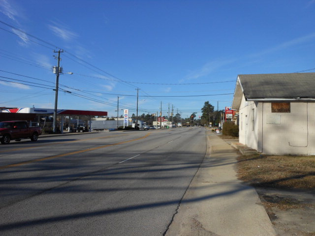 651 W. Liberty Street Sumter, SC 29150