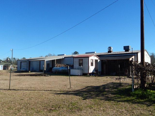 12161 Old Hwy #6 Eutawville, SC 29048