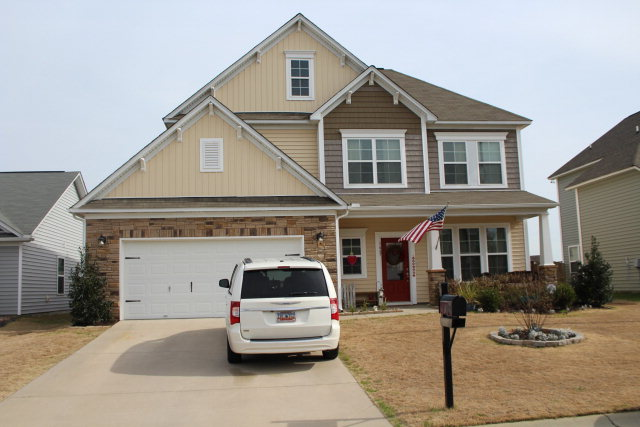 1667  Musket Trail Sumter, SC 29150