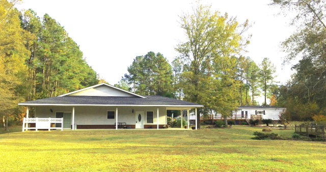 1090/98  Winding Pond Road Manning, SC 29012