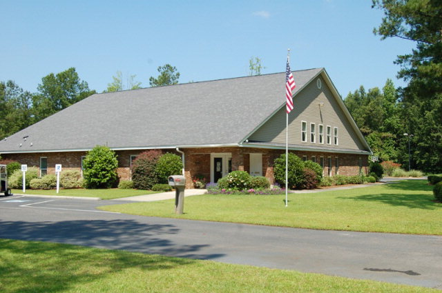 268 Plantation Drive Manning, SC 29102