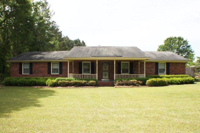 1730  E Brewington Rd. Sumter, SC 29153