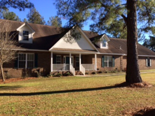 424  Pine Lake Court Manning, SC 29102