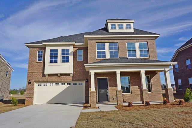 2145  Indiangrass Cv (Lot 100) Sumter, SC 29153