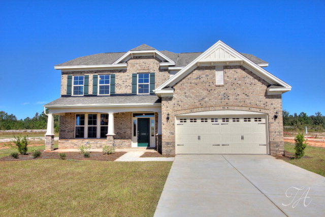 2265  Canadiangeese (Lot 76) Sumter, SC 29153