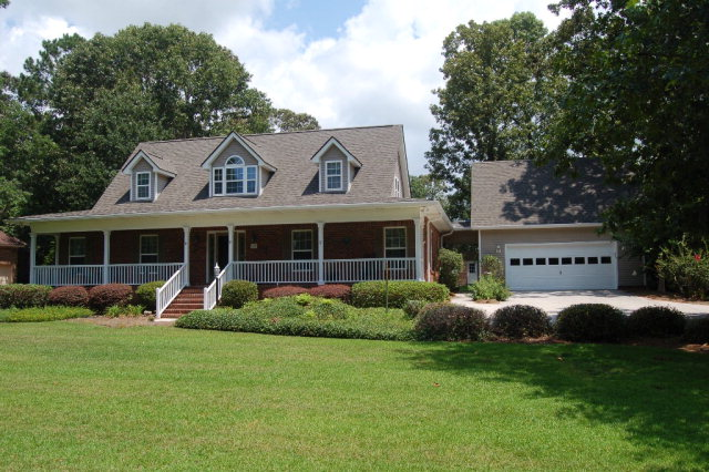 22  Ridge Lake Drive Manning, SC 29102