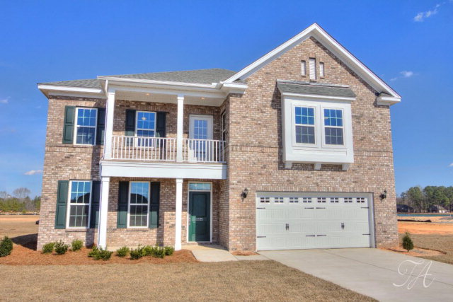 2125  Indiangrass Cove Lot98 Sumter, SC 29153