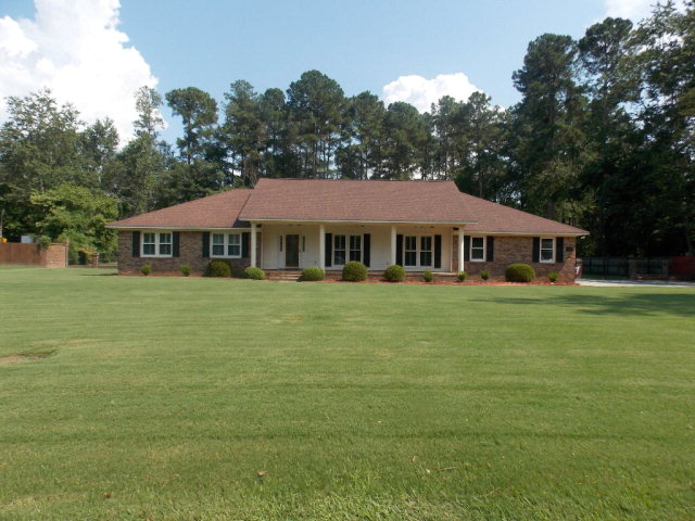 2392  CHINQUAPIN DR Sumter, SC 29150