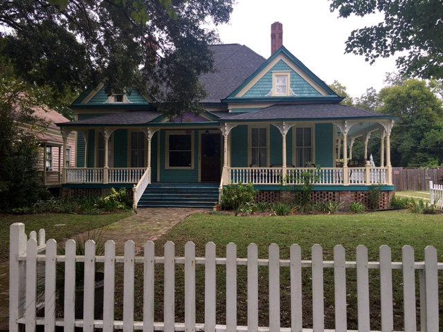 331  W Hampton Sumter, SC 29150
