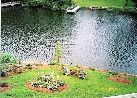 316  Broad River Dr Santee Cooper, SC 29142